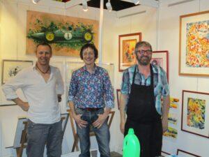 Exposition Balmoral 2015