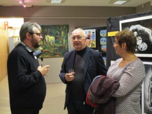 Exposition Reg'art Waterloo 2015