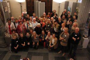 Exposition Reg'art Bruges 2016