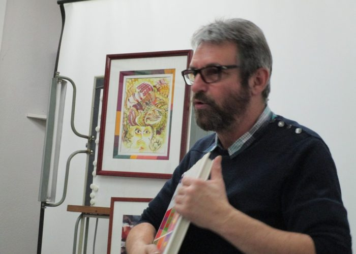 cours et stage José Gietka